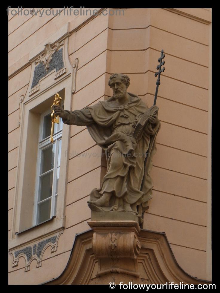 Prague, Franz Kafka Museum