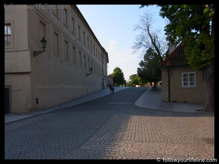 Pražský hrad, Prague